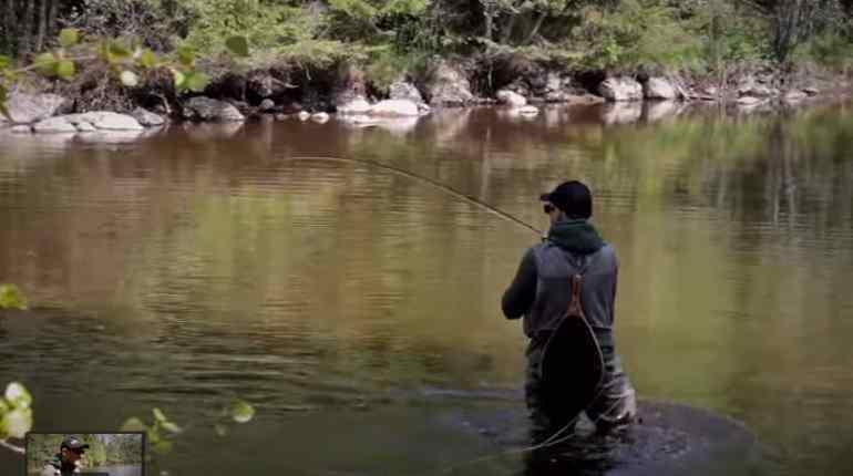 rybařeni ve švédsku