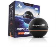 Deeper Pro Fishfinder nahazovací sonar