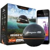 Deeper Pro+ Fishfinder nahazovací sonar