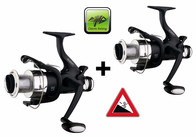Giants Fishing Naviják TR 5000 FS, Akce 1+1