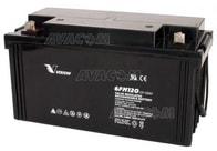 Toyo Olověný akumulátor 12V 120Ah pro elektromotory