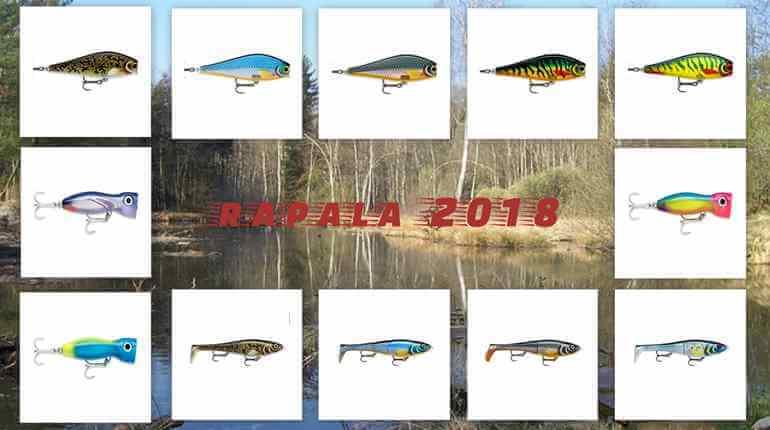 Rapala 2018