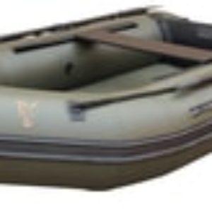 Fox Nafukovací člun FX290 Inflatable Boat