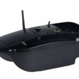 Devict Zavážecí loďka Tanker Mono černá