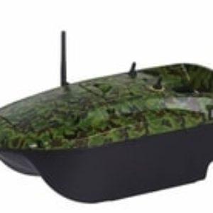 Devict Zavážecí loďka Tanker Mono camo