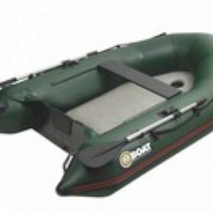 Mivardi Rybářský člun M-BOAT 270 A