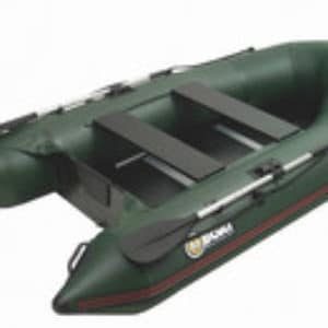Mivardi Rybářský člun M-BOAT 320 P