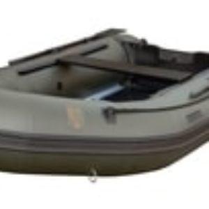 Fox Nafukovací člun FX320 Inflatable Boat Polywood Deck (dřevěná podlaha)