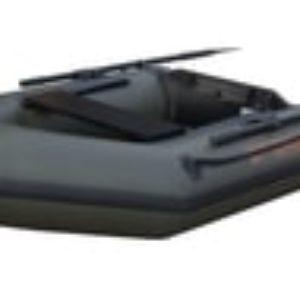 Fox Nafukovací člun FX 200 Inflatable Boat Hardback