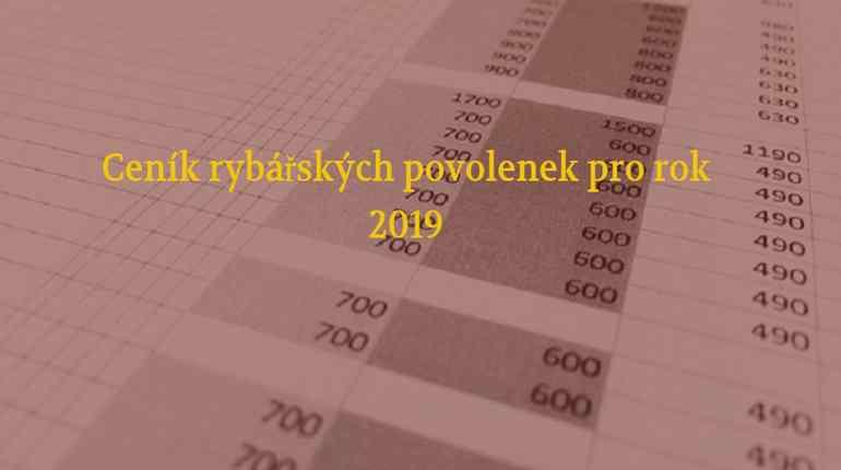 ceny povolenek 2019