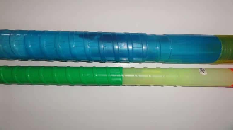 ochranný tubus na splávky