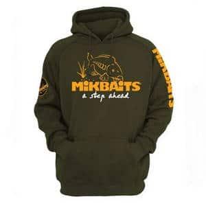 Mikbaits Fans team