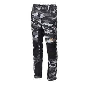 Savage Gear Kalhoty Camo Trousers