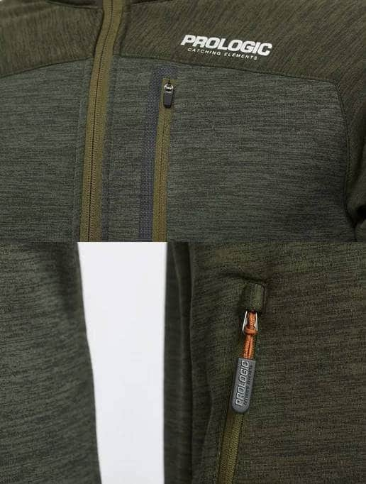 detail kapes na zip